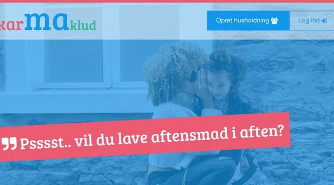 Sjov app til husopgaver/lommepengene = kvalitetstid med børnene