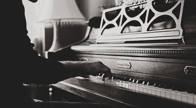 Guitarundervisning, klaverundervisning, sangundervisning – nye sites giver lettere adgang til musikundervisning