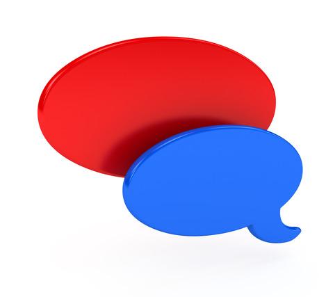 Chat med besøgende via Skype