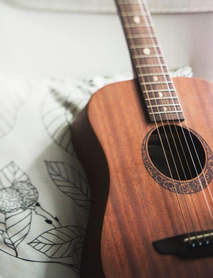 Find din musiklærer online